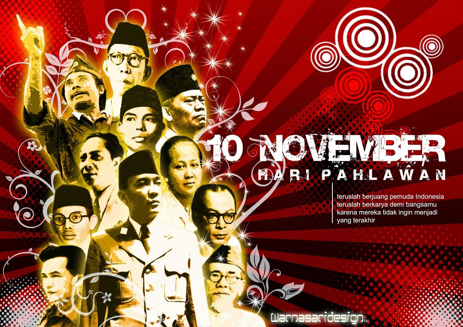 DP BBM 2015 10 November Hari Pahlawan