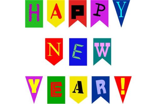 DP BBM 2015 Happy New Year !