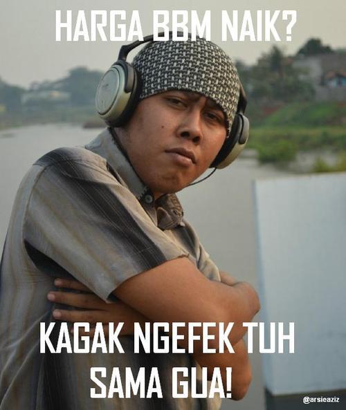 DP BBM 2015 Harga bbm Naik?